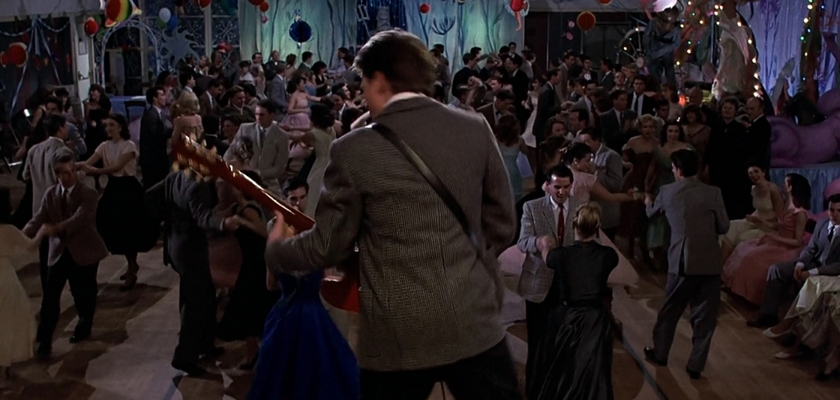 Gran Ballo di Fine Anno - CLOSING PARTY