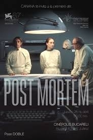"""SUDAMERIKANA: proiezione di """"Post Mortem"""""""