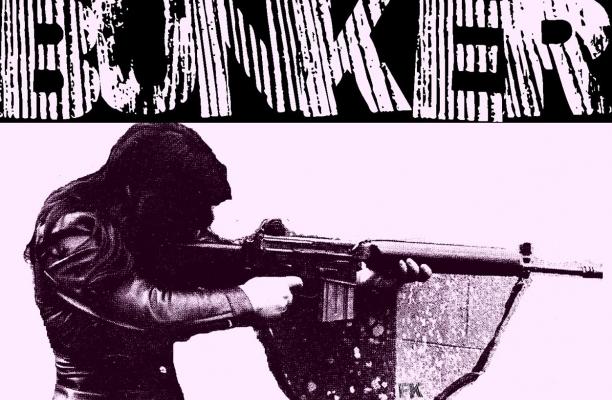 Pre-Cog In The Bunker (abruzzo punk)