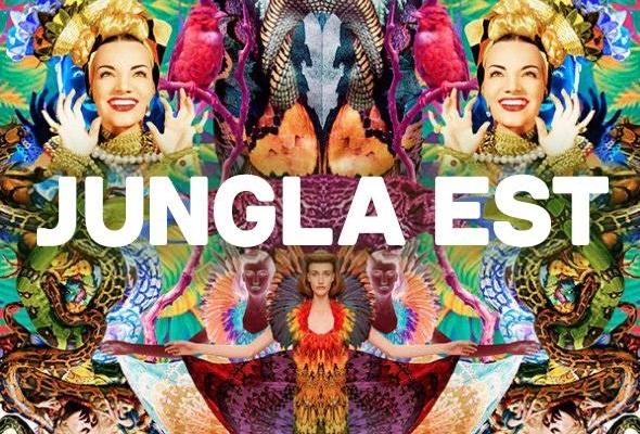 Jungle-Est