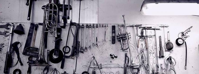 LE MURIAN (experimental) + OTTONE PESANTE (heavy bass metal)