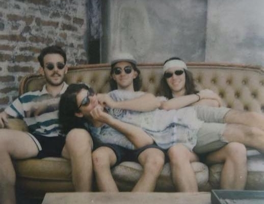 Dead Music Night: live FREEZ