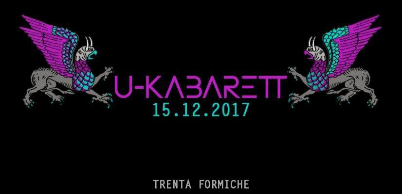 U-Kabarett
