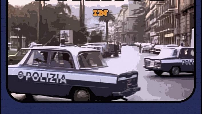 Strato's ('70 soundtrack) + JUNGLA EST