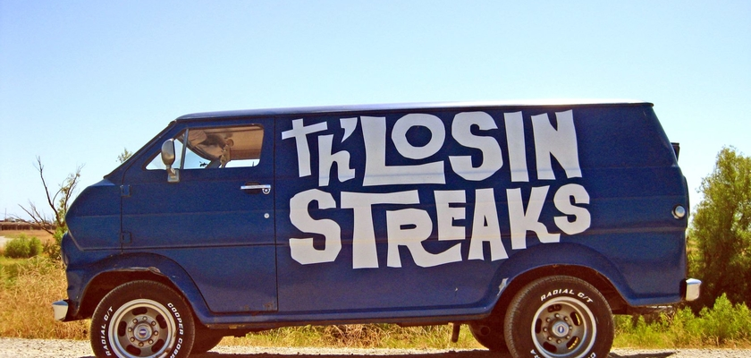 Th' Losin Streaks