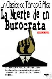 La muerte de un burocrata