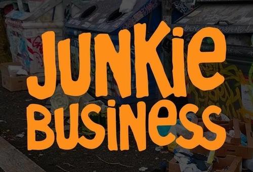Junkie Business Night