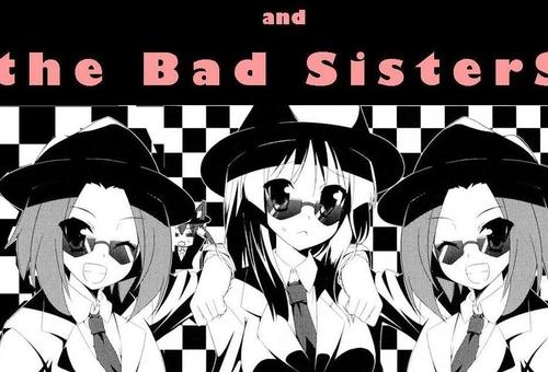 Amikristi & The Bad Sisters